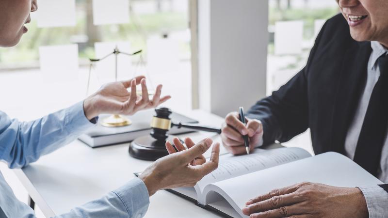 civil litigation in meeting