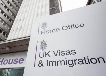 UK Visas & Immigration