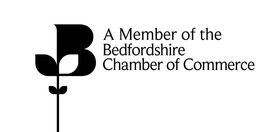 Member of Bedfordshire Chamber of Commerce