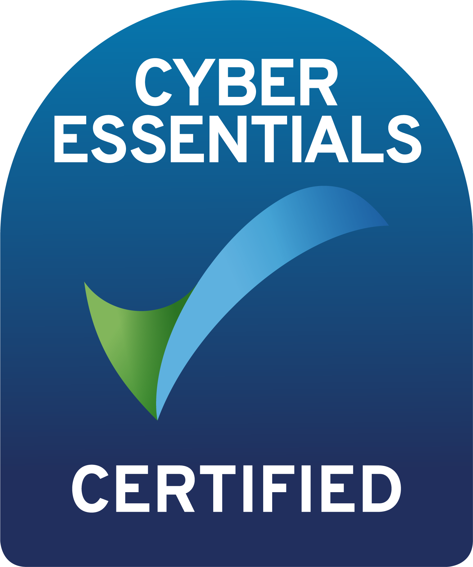 accredited cyber essentials certified